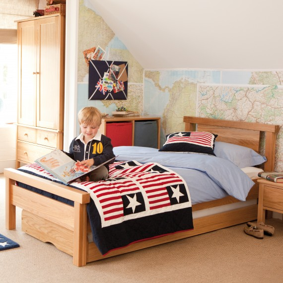 porterhouse bedroom for boys