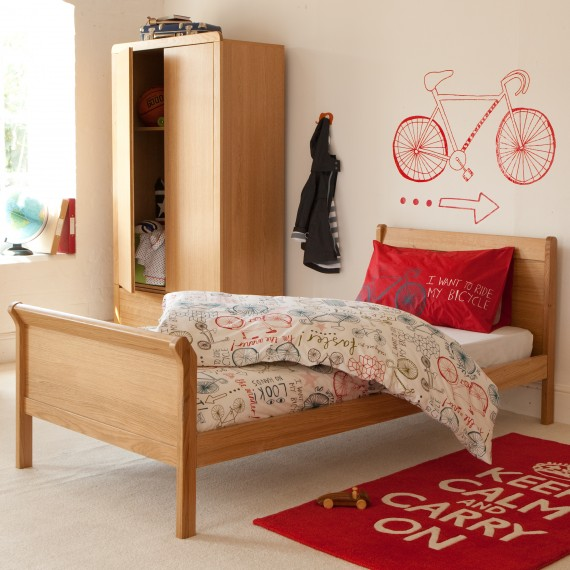 sherwood bedroom for boys