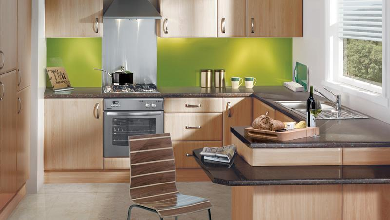 New Range of Cosmopolitan Kitchens