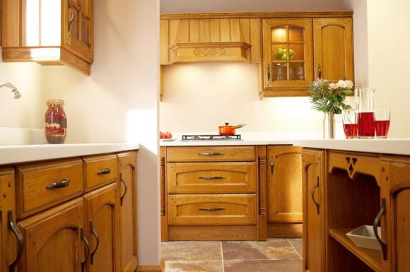 antiquaire kitchen