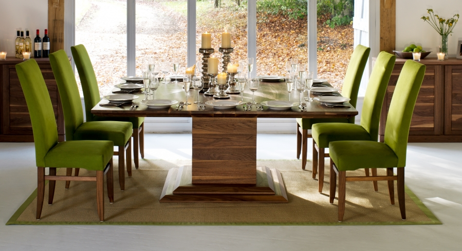 Bespoke Contemporary Dining Tables By Berrydesign