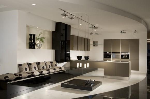 beigegrau kitchen