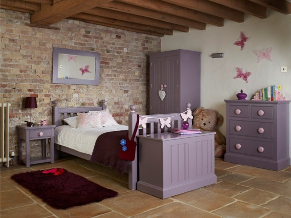 Freya Childrens Furniture Range