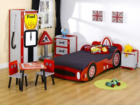 Kidsaw Racing Car Collection