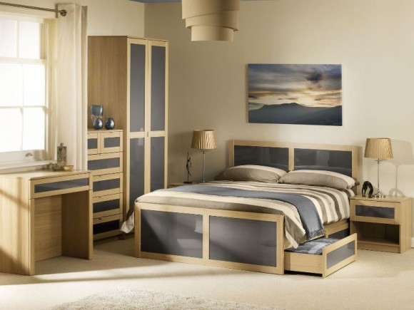 Strada Bedroom Furniture