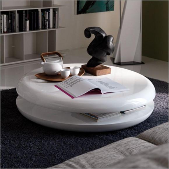 yo-yo coffee table