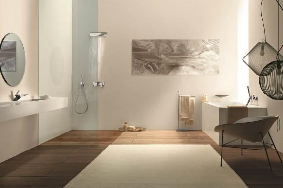 belvedere series bathroom collection