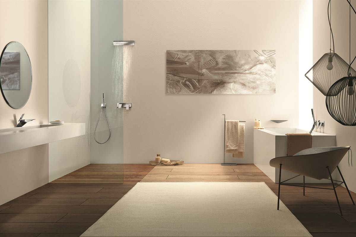 Outstanding italian bathroom mixer series by fantini Italian bathrooms