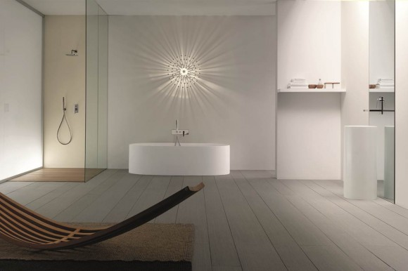 dolce series bathroom collection