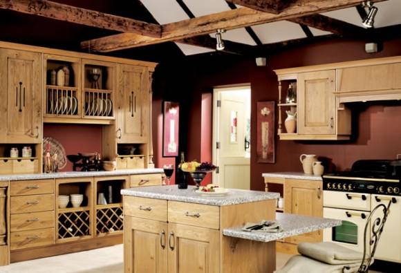stamford timeless kitchen