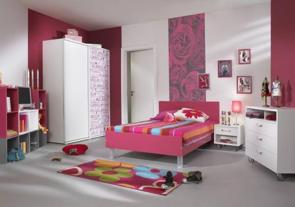 gami fun teenage bedroom