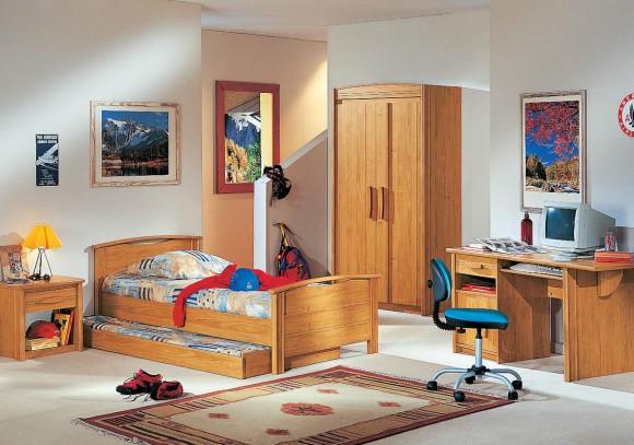 montana teenage bedroom