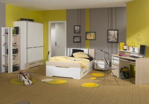 titouan teenage bedroom