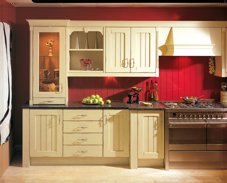 Seamless Quality Kitchens At Dewhirsts Interior Design