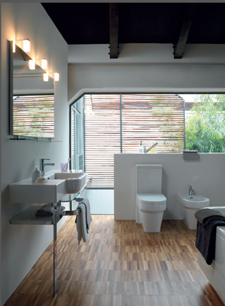 lifestyle by asq bathroom