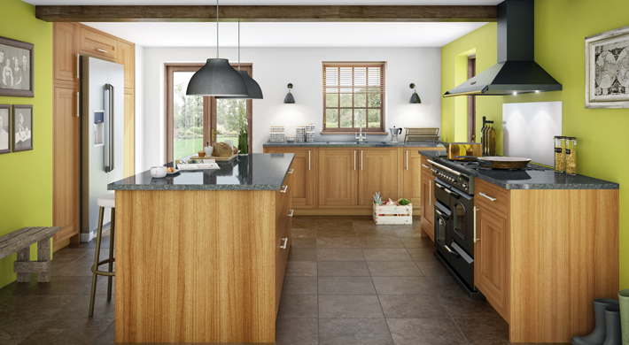 Superbly Designed Built In Kitchens By Magnet Interior Design Ideas And Arc