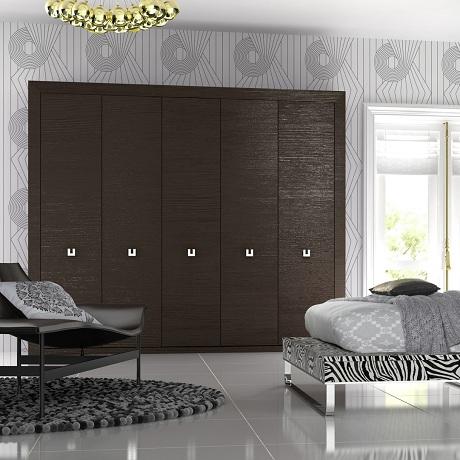 premier oak melinga and White avola bedroom