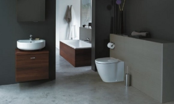 concept sphere bathroom suite