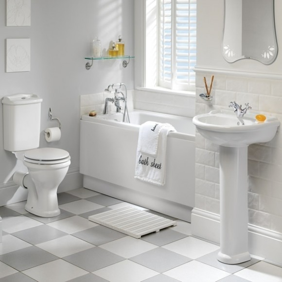 moods abbey bathroom suite