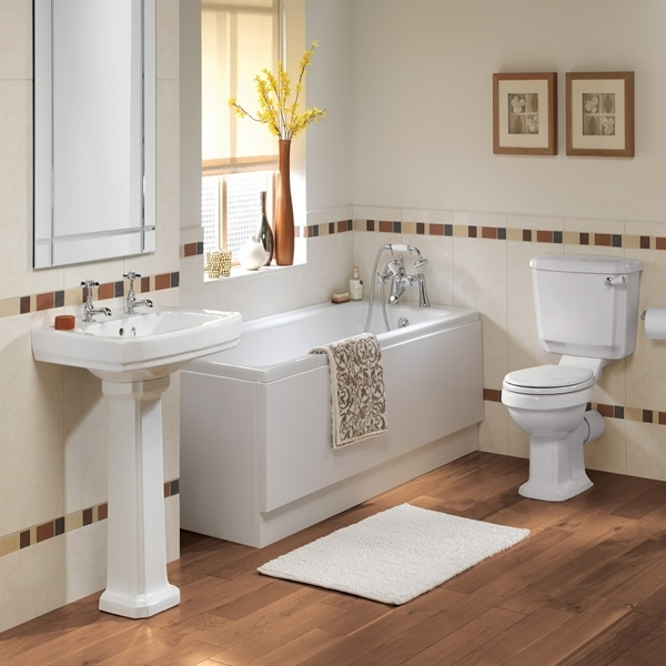 moods edgware bathroom suite