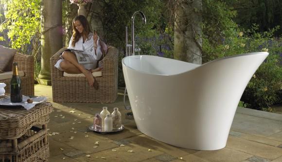 amalfi freestanding bath