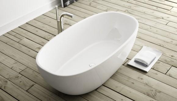 barcelona freestanding bath