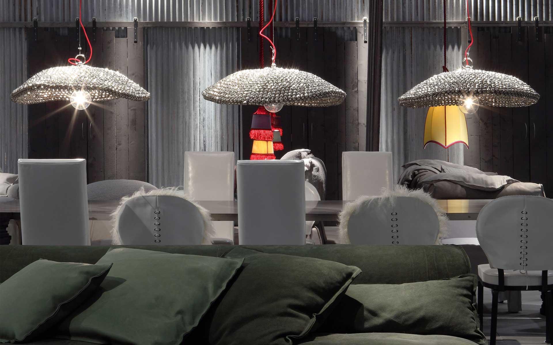 Baxter Concept Lights For Modern Homes Interior Design