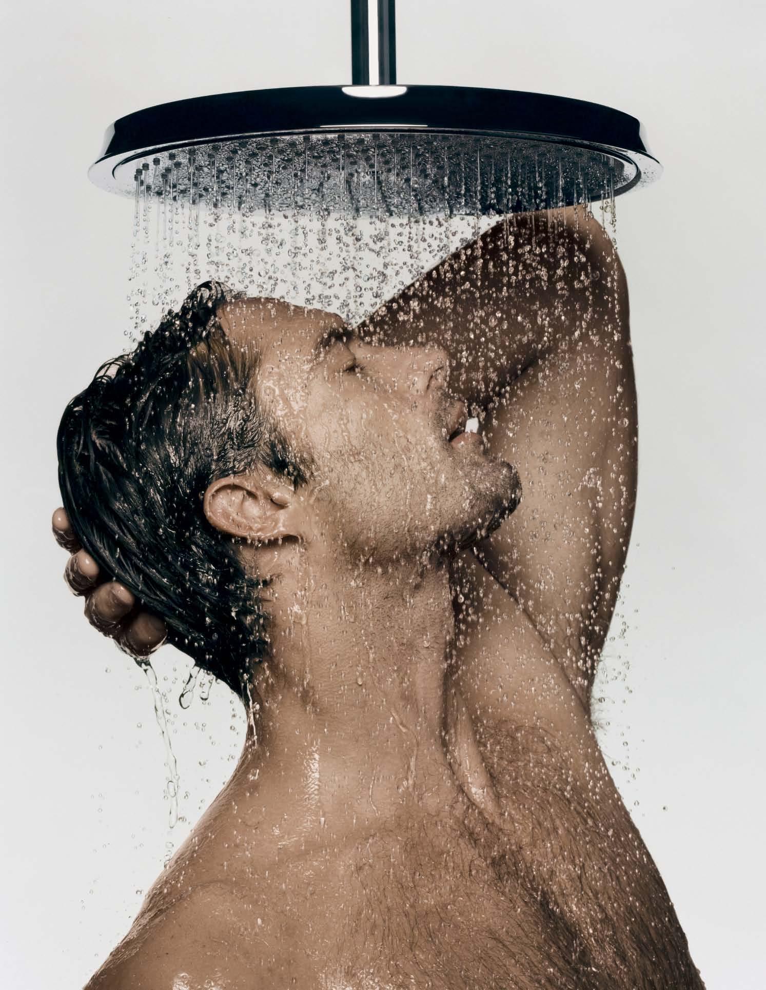 Удовольствие в ванной в душе 25 фотография