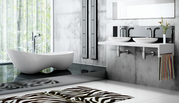 cabrits freestanding bath