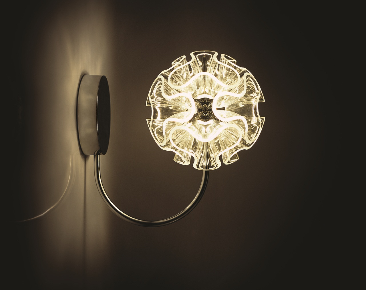 Remarkable And Unique Lights From Qisdesign