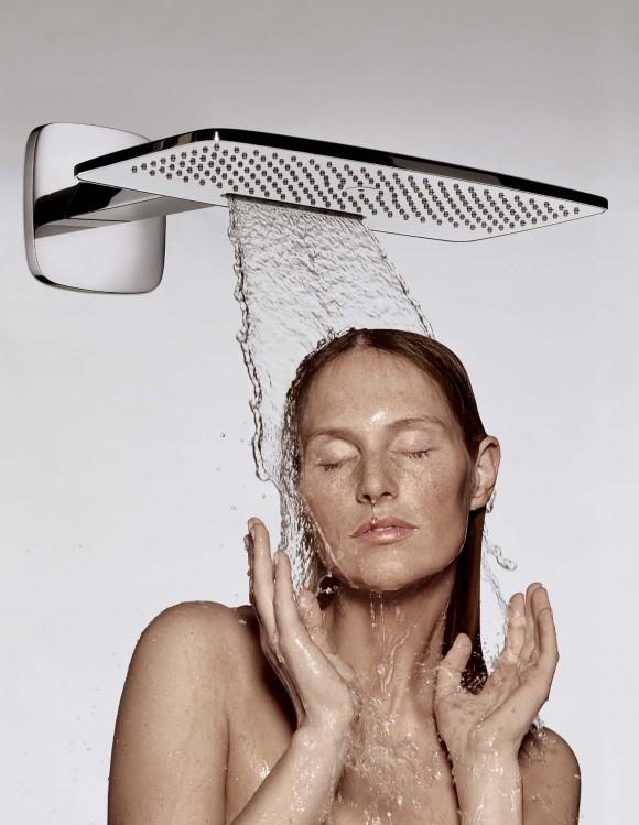 e 420 air showerhead