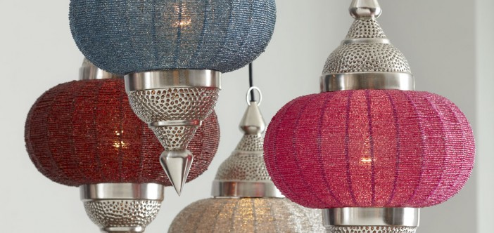 incredible and stylish lights from horchow