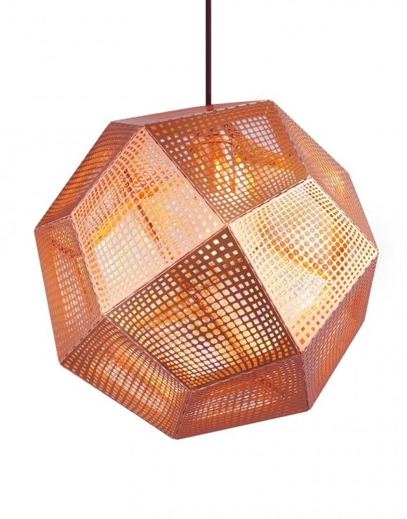 etch shade copper