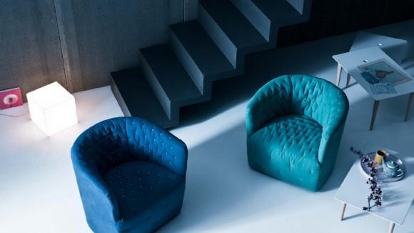 amelie armchair