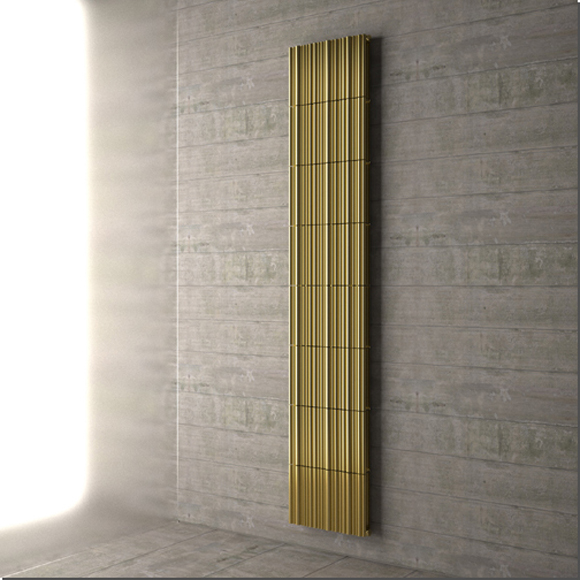 bamboo radiator