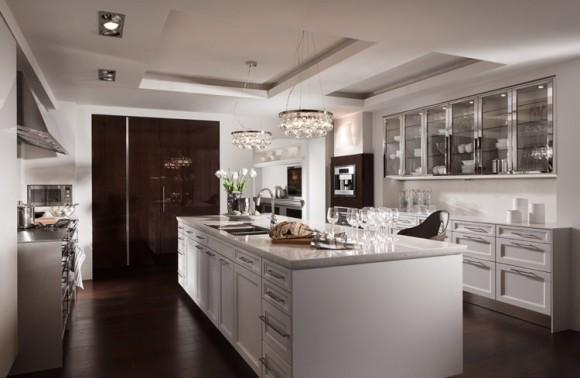 beaux arts kitchen