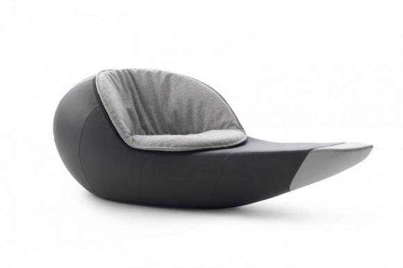 bolea creative chair
