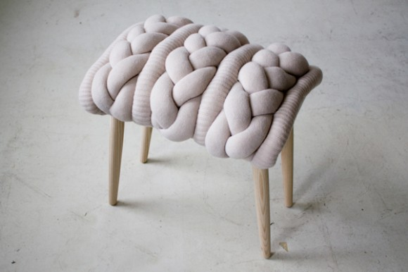 cable stool