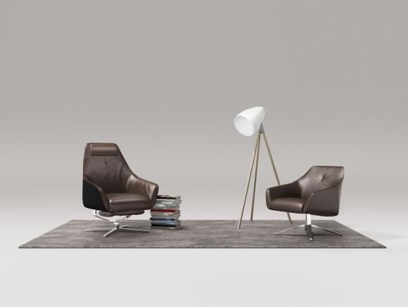 ds 277 armchair