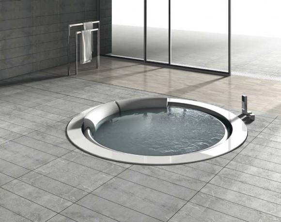 linea bolla hydromassage baths