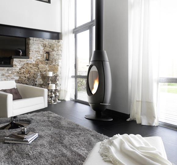 ove chimney stove