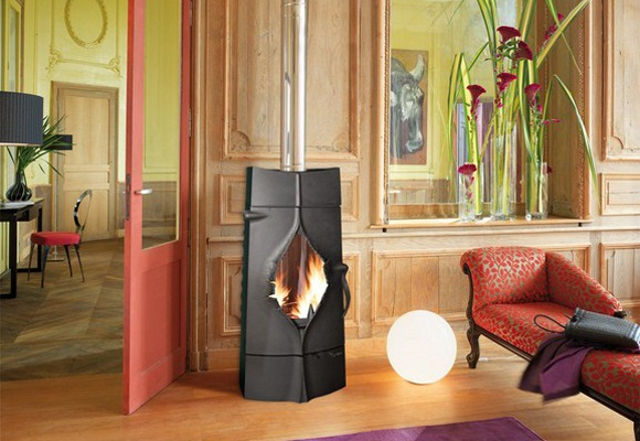 presage cast iron stove