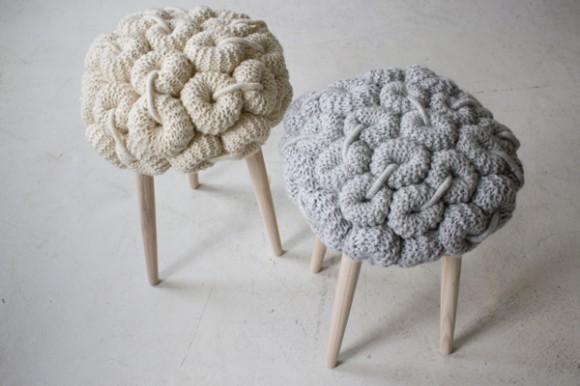 rings stool
