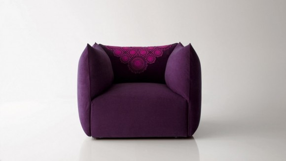 settanta armchair