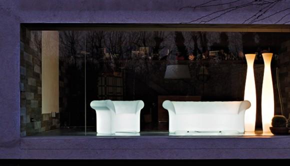 creative sirchester divano
