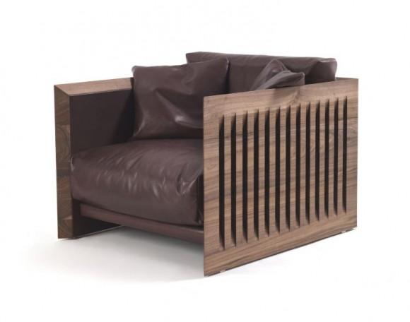 softwood sofa
