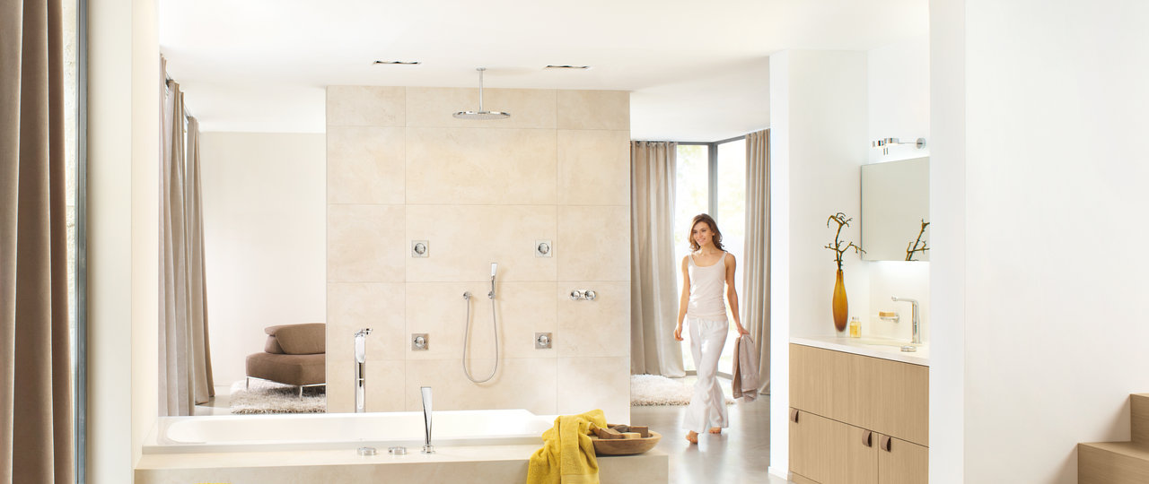 Advanced Bathroom Faucets From Grohe Interior Design Ideas And Architecture Designs Ideas