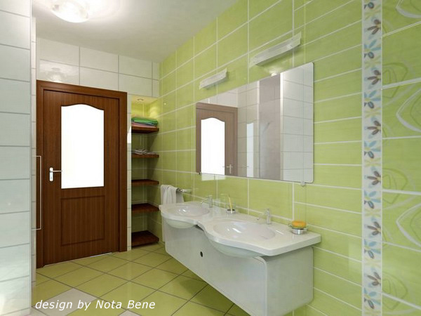 How to make bathrooms stand out unique bathroom themes for Unique bathroom tile designs
