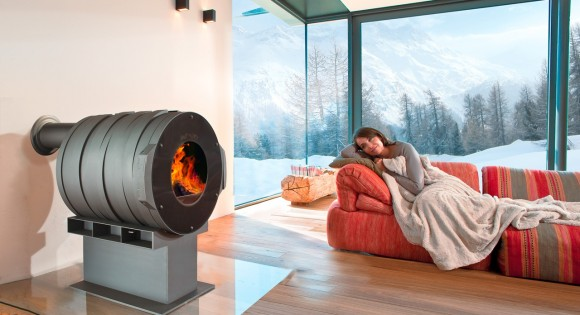 bullerjan dot warm air furnace