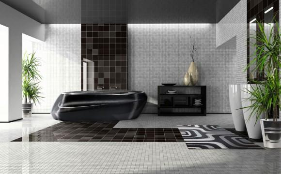 corcel n°1 bathtub